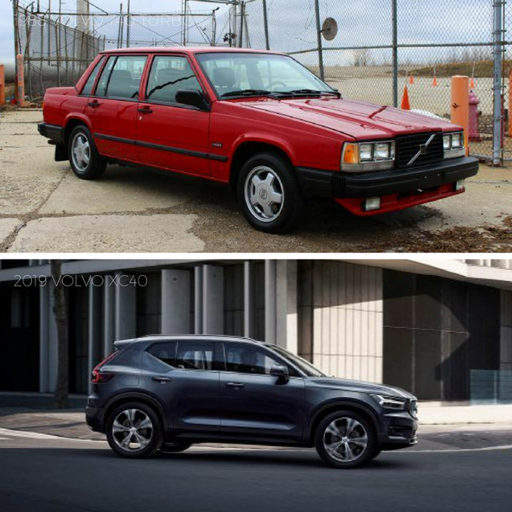 50 The 2019 Volvo 740 New Review