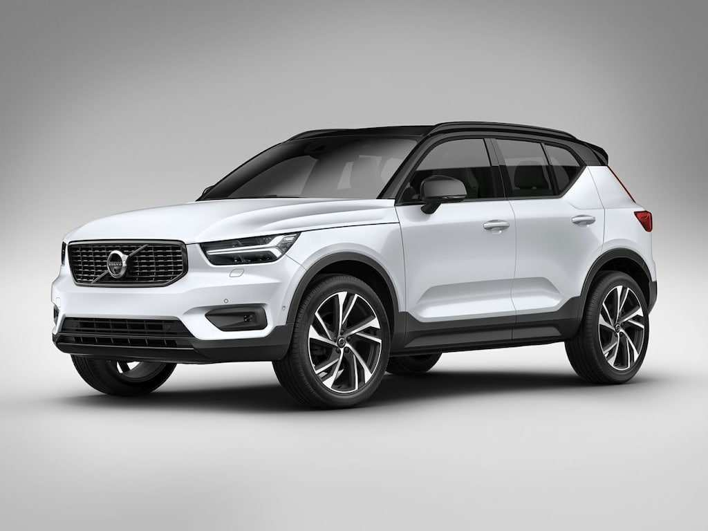 50 The 2020 Volvo Suv Performance