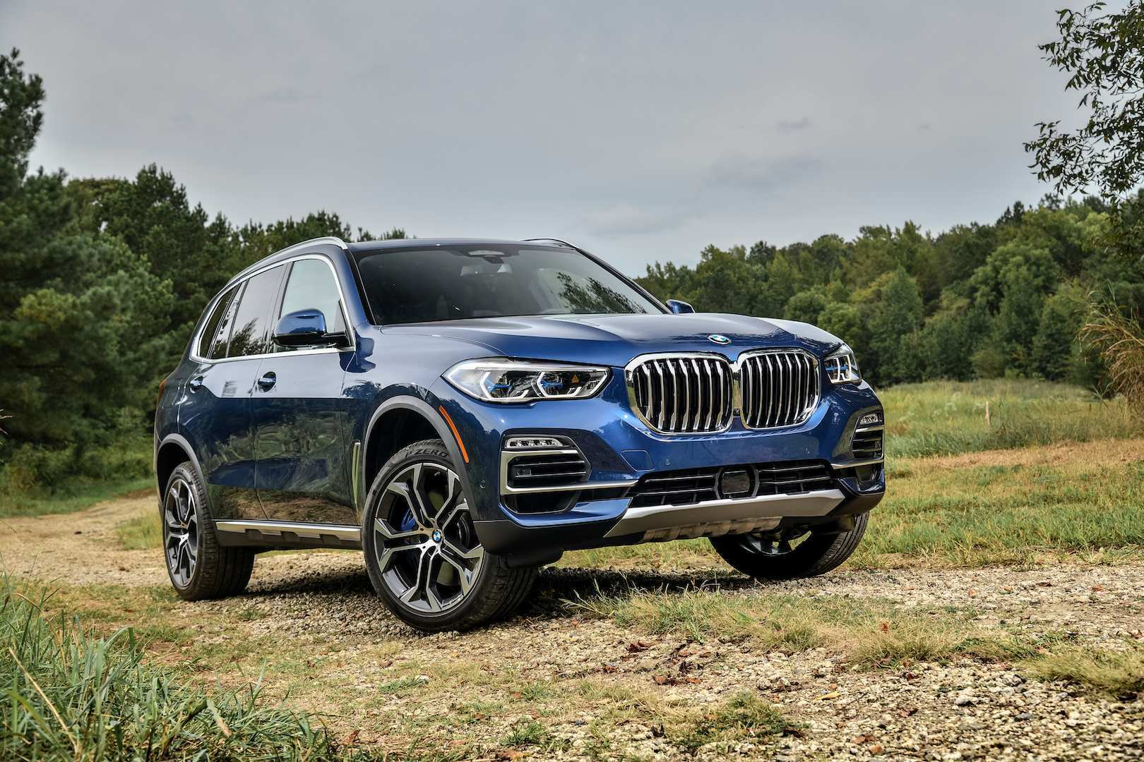 50 The Best 2019 Bmw Suv Release Date And Concept