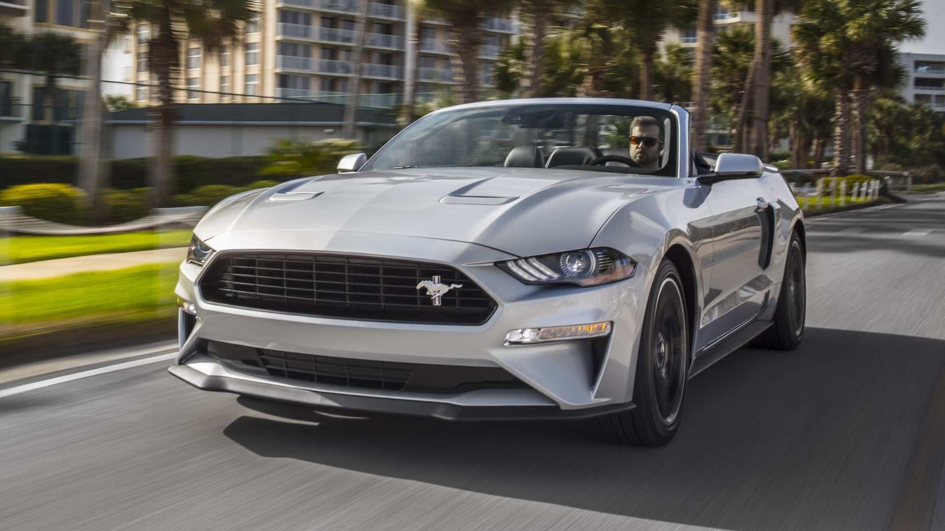 50 The Best 2019 Ford Convertible Spesification
