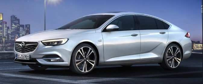 50 The Best 2019 Opel Configurations