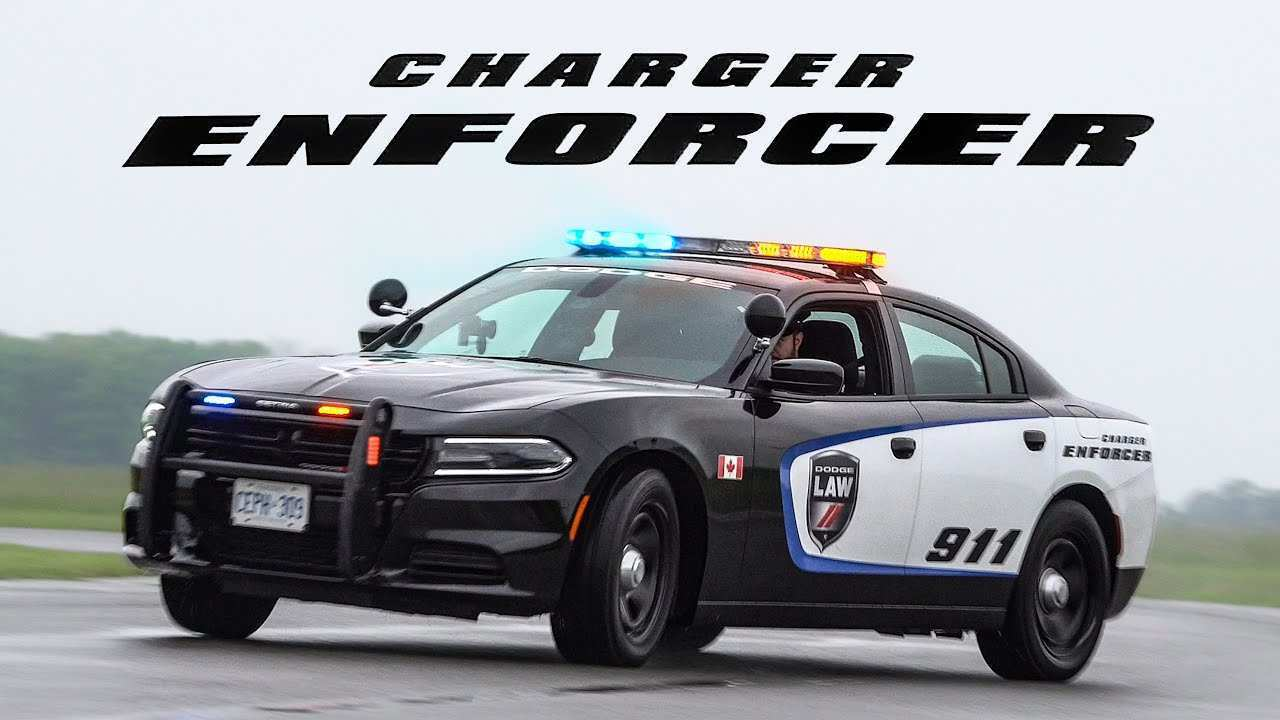 50 The Best 2020 Dodge Charger Police Release Date