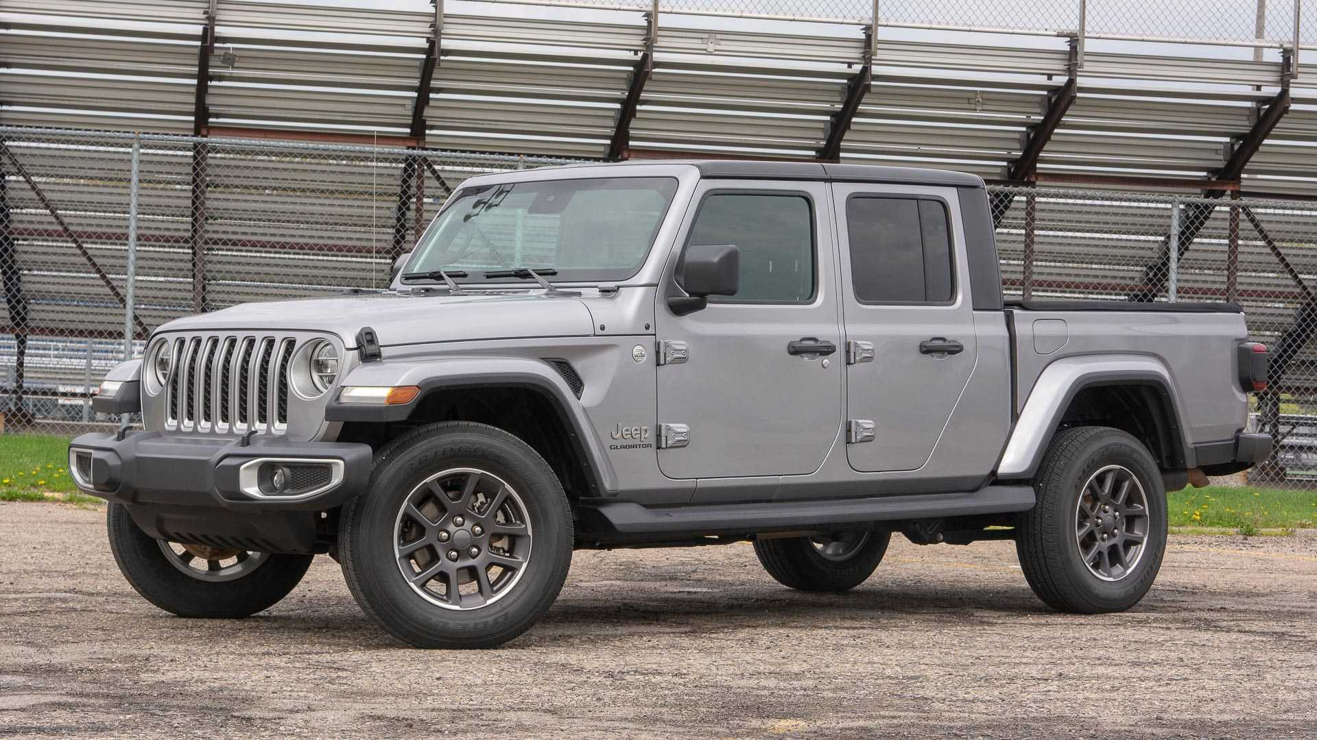 50 The Best 2020 Jeep Gladiator Color Options Price And Release Date
