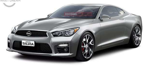50 The Best Nissan Silvia 2020 Release Date And Concept