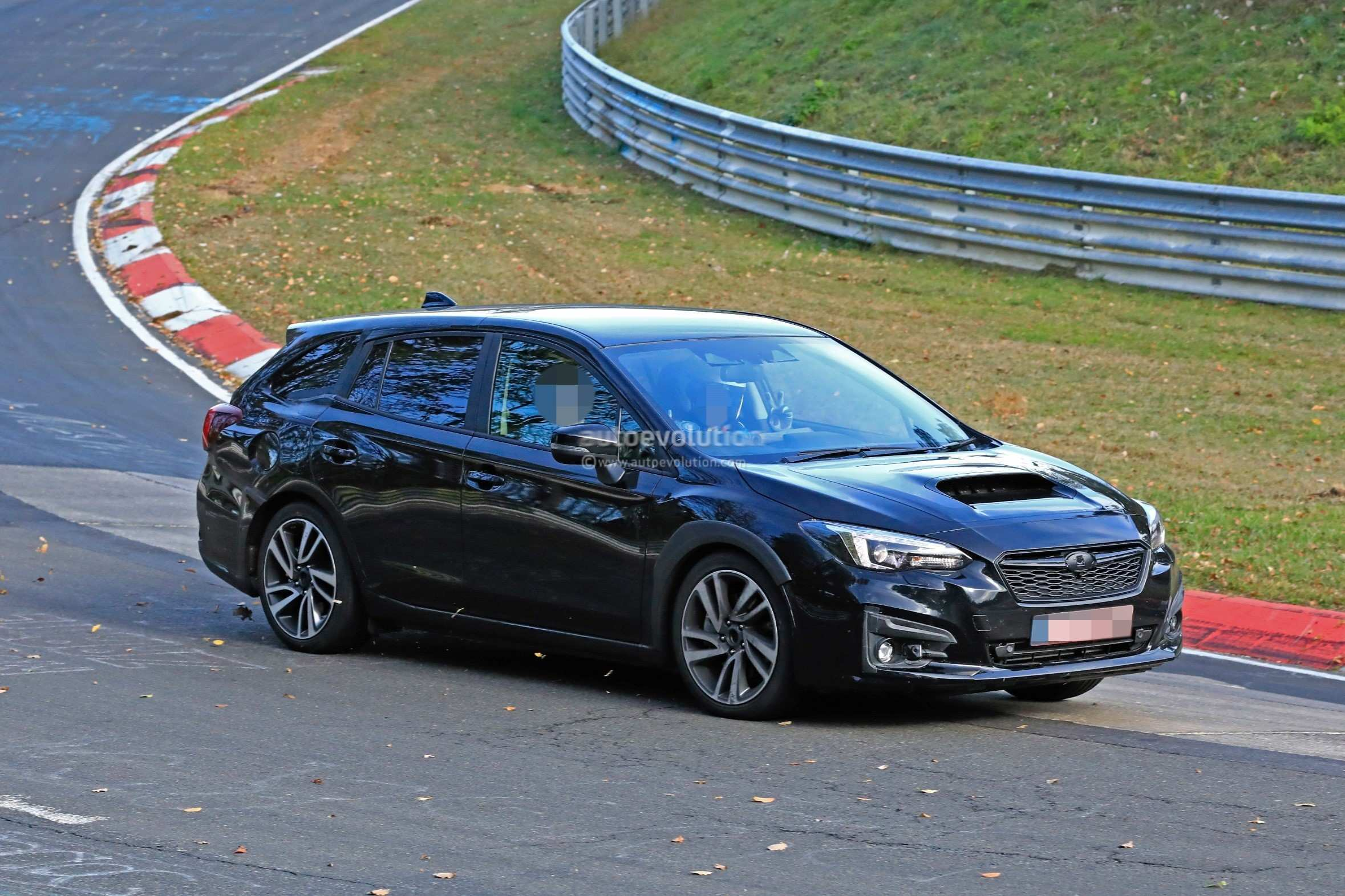 50 The Best Subaru Levorg 2020 Performance And New Engine