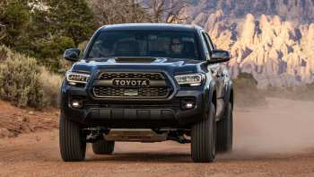 50 The Best Toyota Tacoma 2020 Concept And Review