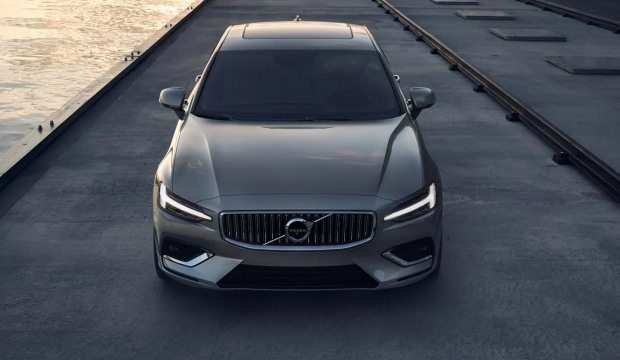 50 The Best Volvo 2019 Modeller Specs And Review