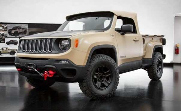 50 The Jeep Comanche 2020 Images
