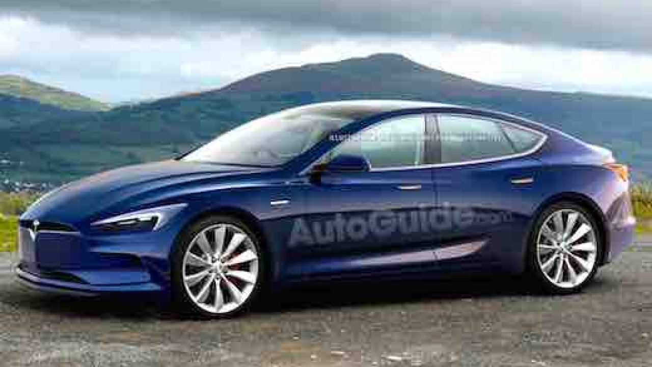 50 The Tesla S 2020 Review And Release Date