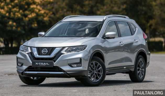 51 A 2019 Nissan Hybrid Performance