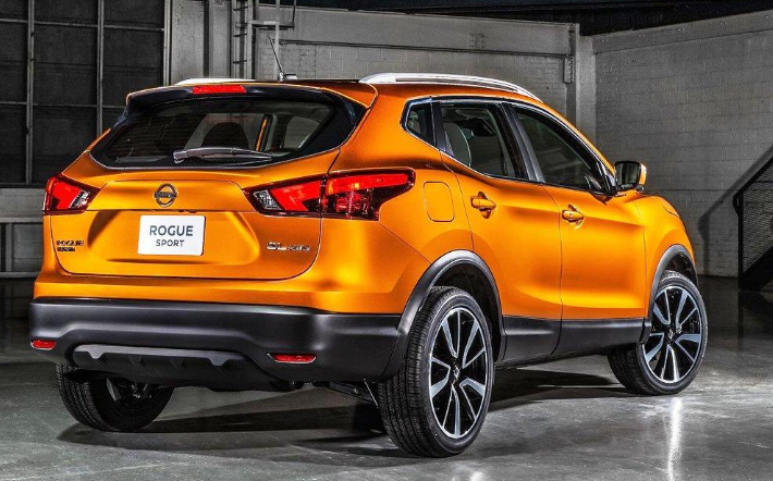 51 A Nissan Rogue 2020 Release Date Release Date