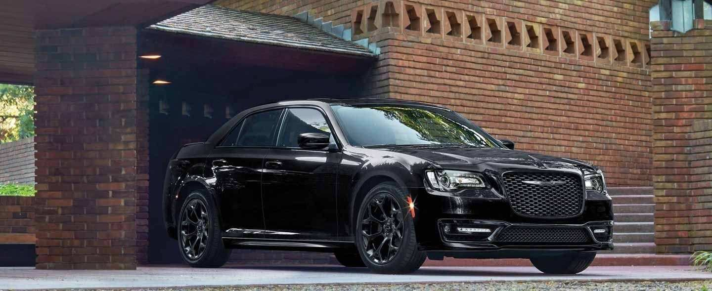 51 All New 2019 Chrysler 300 Release Date New Model And Performance
