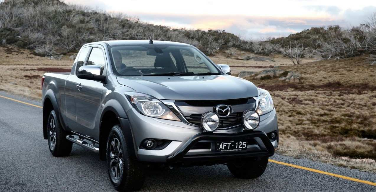 51 All New All New Mazda Bt 50 2020 Release Date And Concept