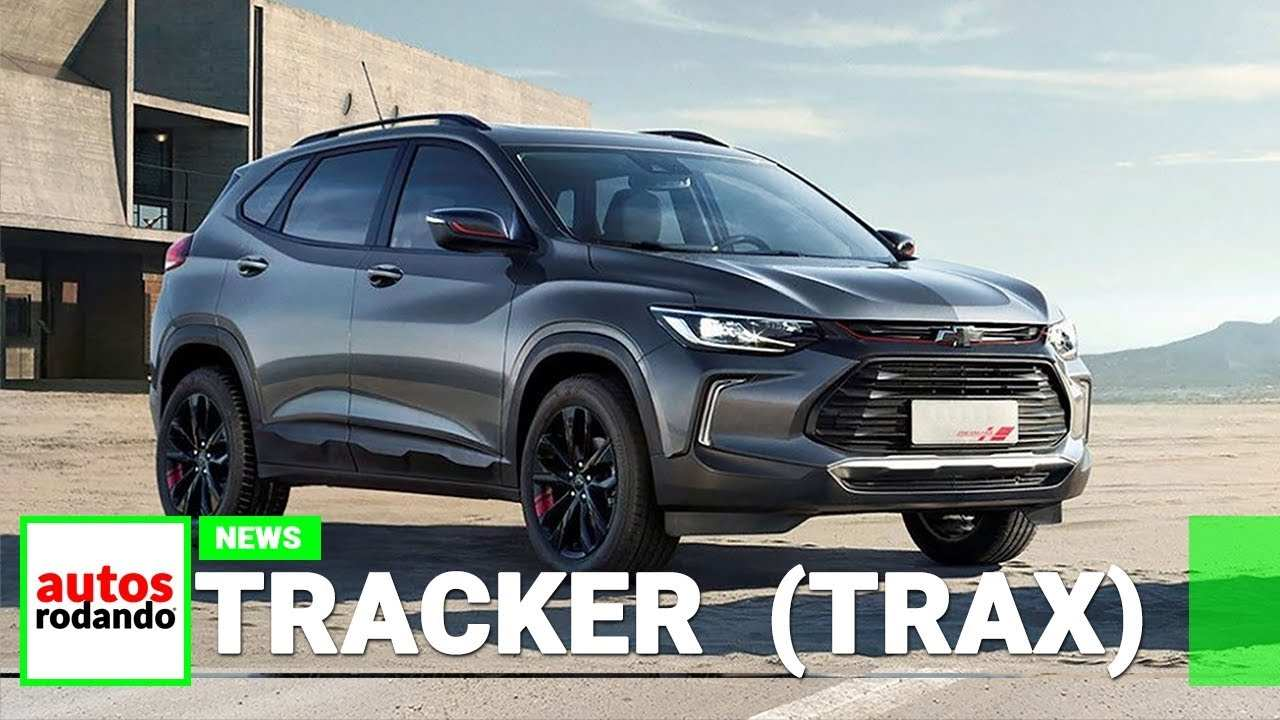 51 All New Chevrolet Mexico 2020 Pictures