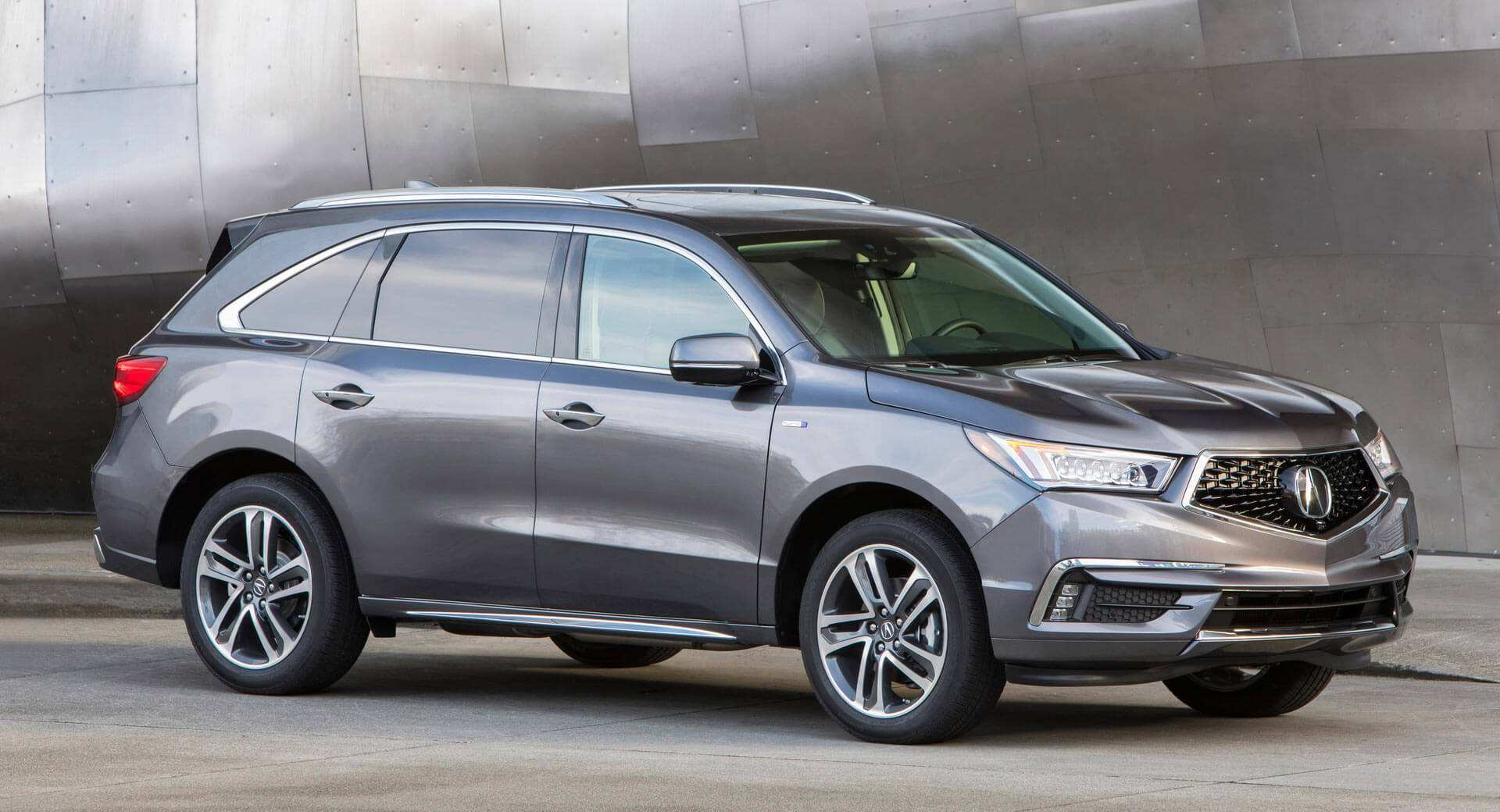 51 All New New Acura Mdx 2020 Release
