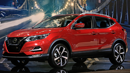 51 All New Nissan Rogue Sport 2020 Release Date Price