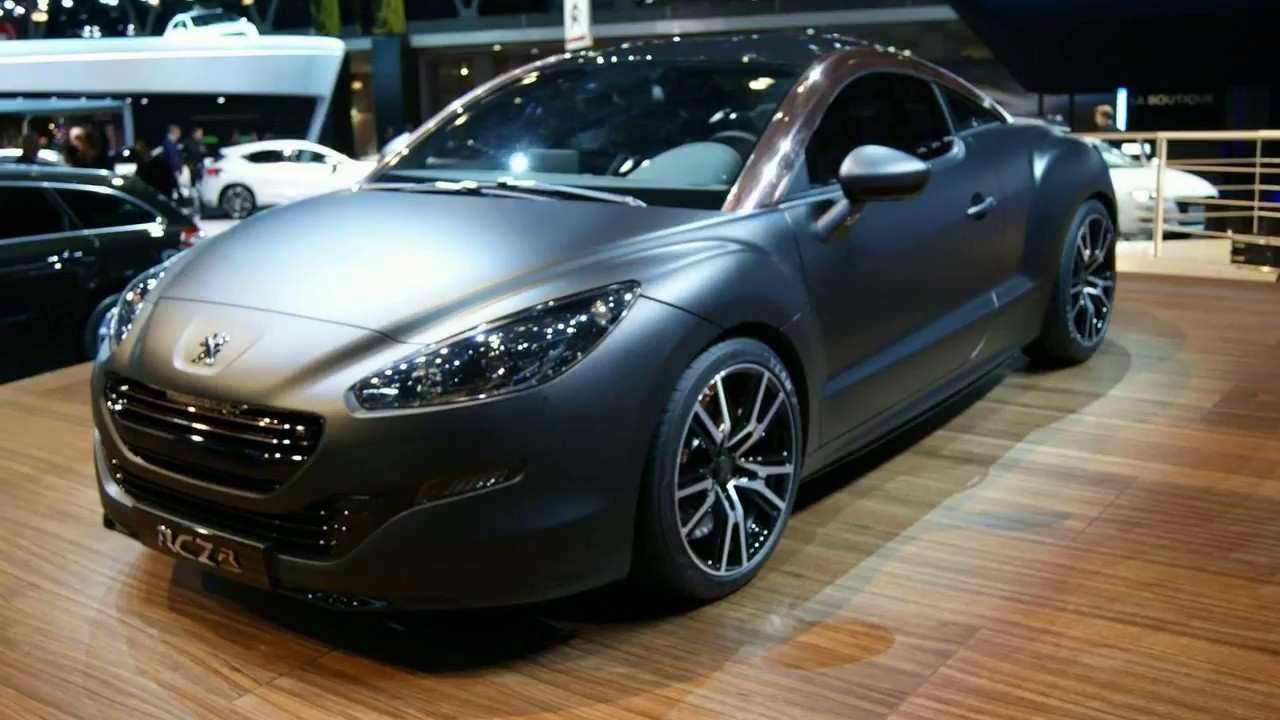51 All New Peugeot Cabrio 2019 First Drive