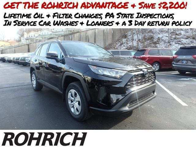 51 All New Rohrich Toyota 2020 W Liberty Ave Pittsburgh Pa 15226 New Concept