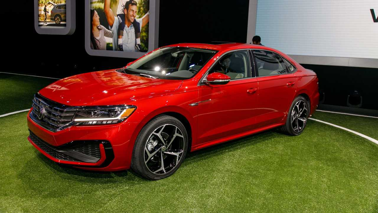 51 All New Volkswagen Pay In 2020 Offer Performance And New Engine