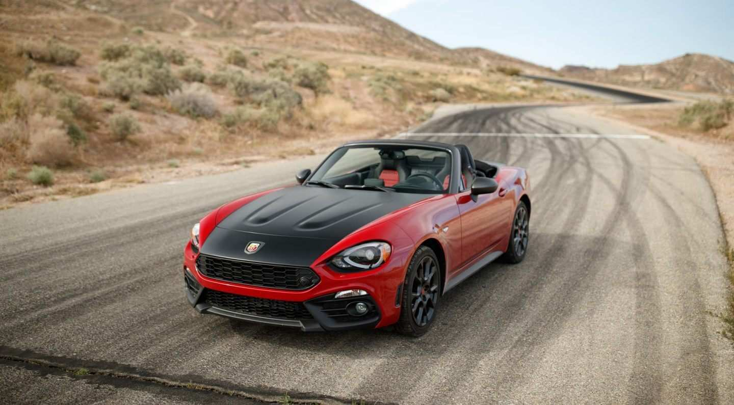 51 Best 2019 Fiat 124 Changes Performance