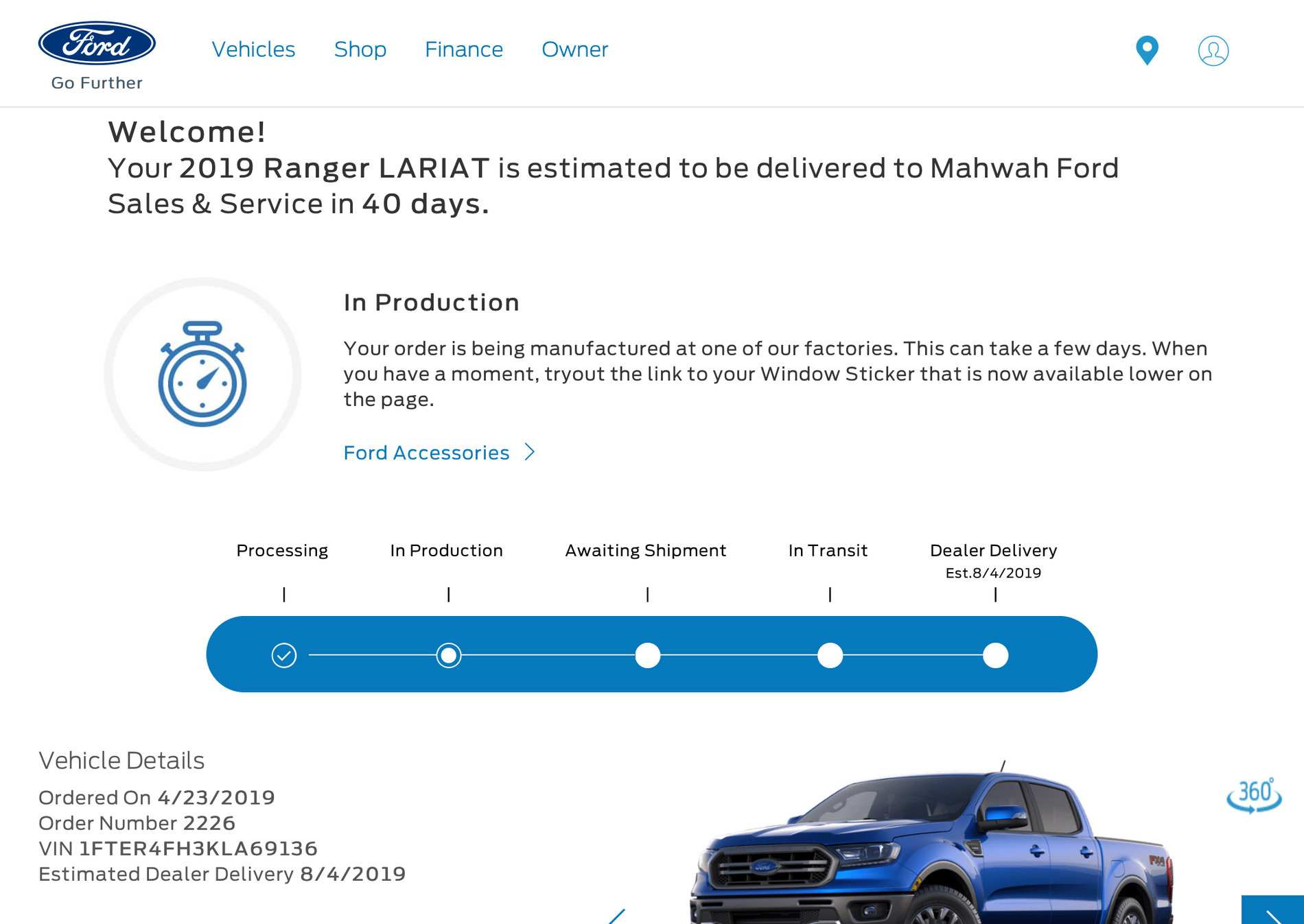 51 Best 2019 Ford Production Schedule New Model And Performance