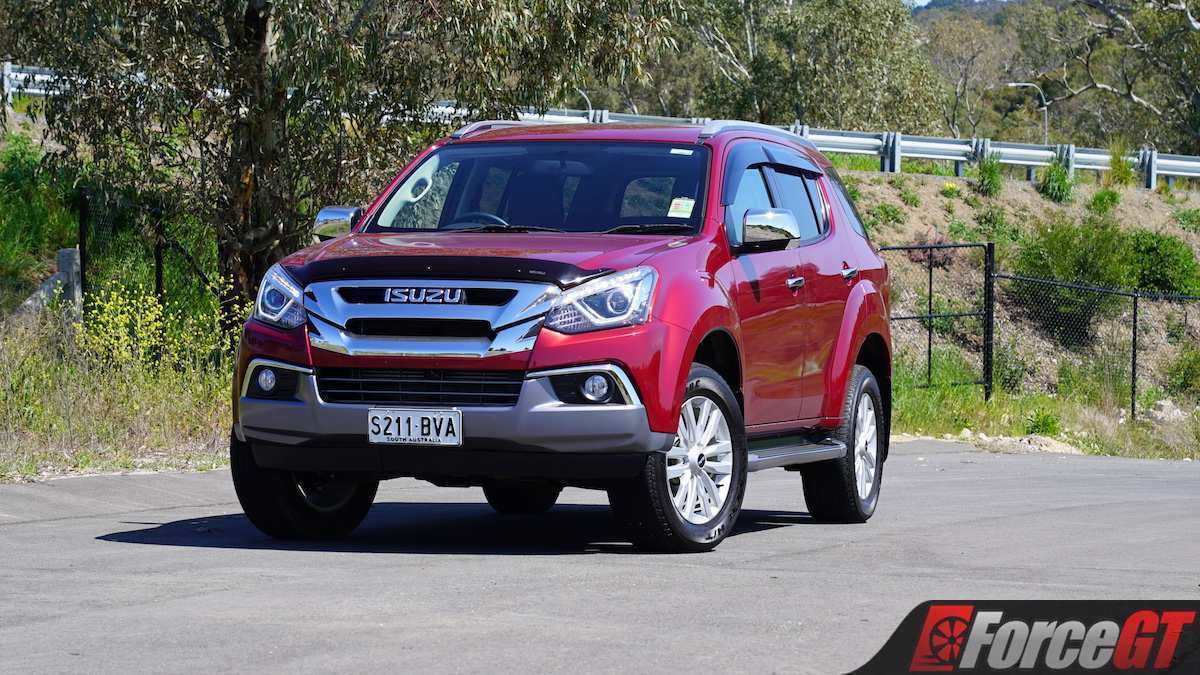 51 Best 2019 Isuzu Mu X Wallpaper