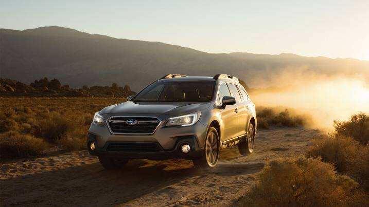 51 Best 2019 Subaru Outback Next Generation Reviews
