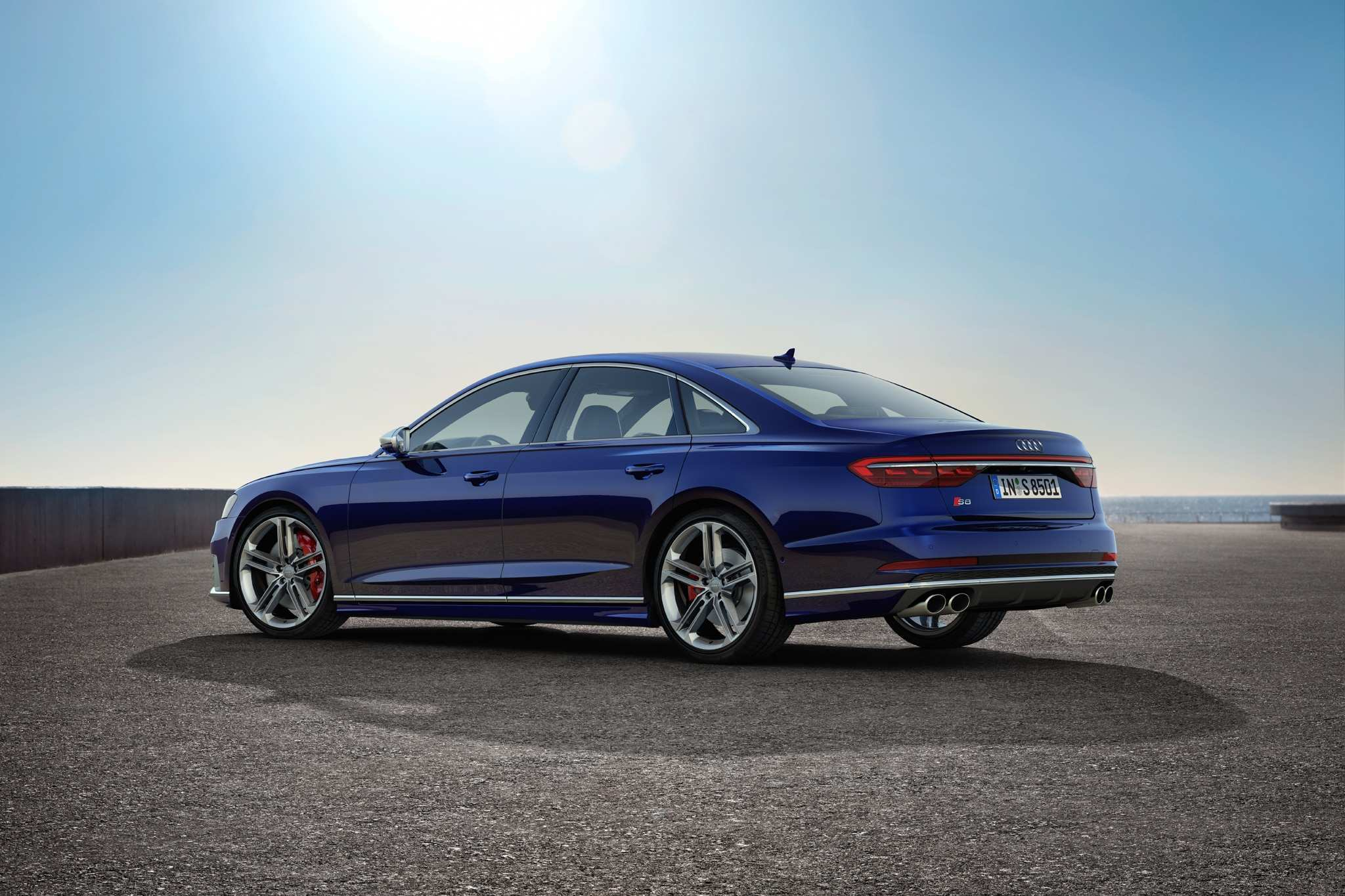 51 Best 2020 Audi S8 Plus Engine