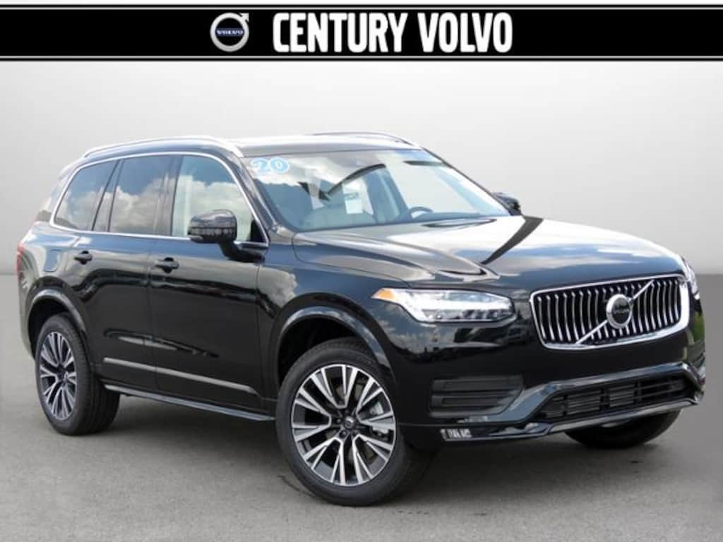 51 Best 2020 Volvo Suv New Review