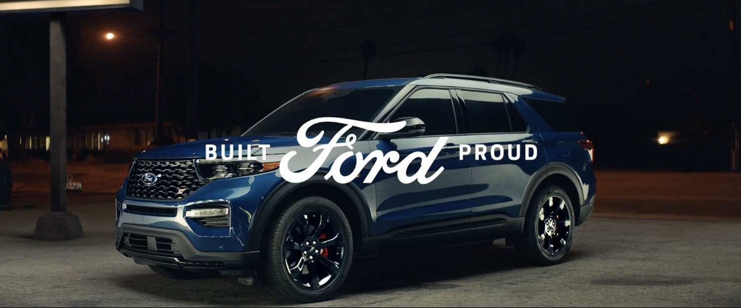51 Best Ford Unveils The New 2020 Explorer Pictures