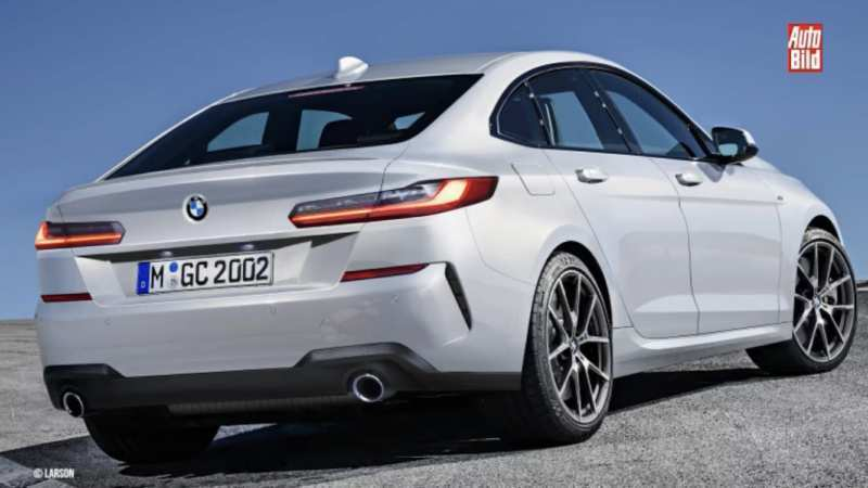 51 New 2019 Bmw 2 Gran Coupe Price Design And Review