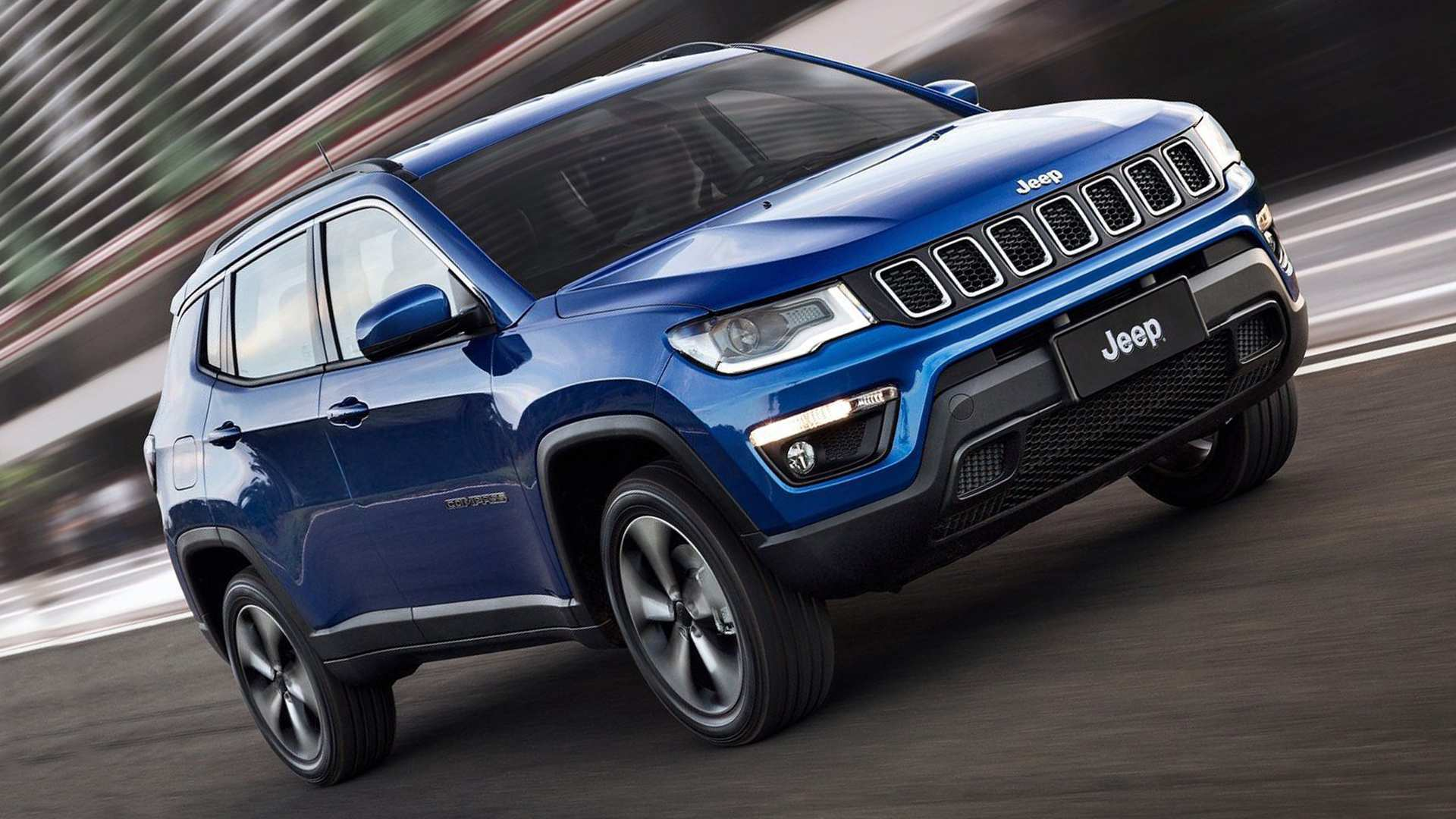 51 New 2019 Jeep Compass Release Date Photos