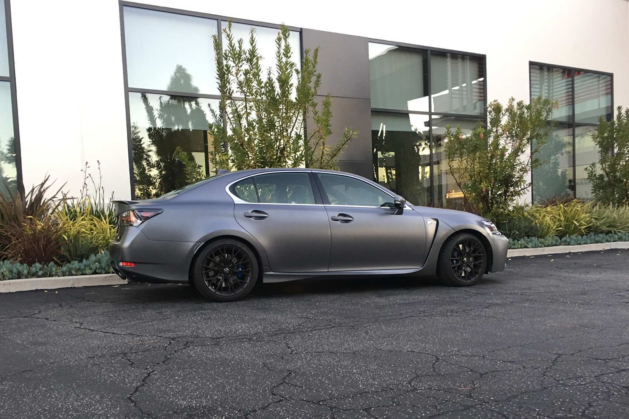 51 New 2019 Lexus Gs Twin Turbo Redesign And Concept