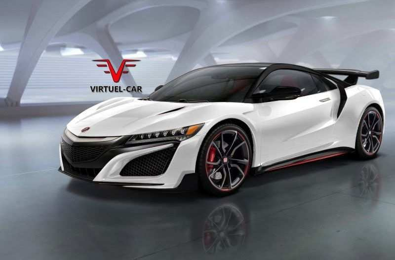 51 New 2020 Acura Cars First Drive