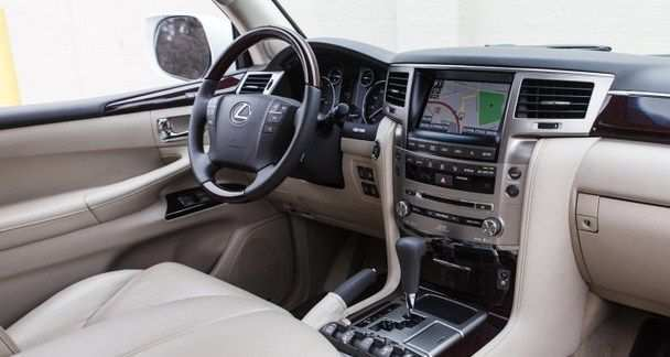 51 New 2020 Lexus Lx 570 Hybrid Price Design And Review
