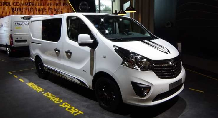 51 New 2020 Nissan Nv3500 Price And Review