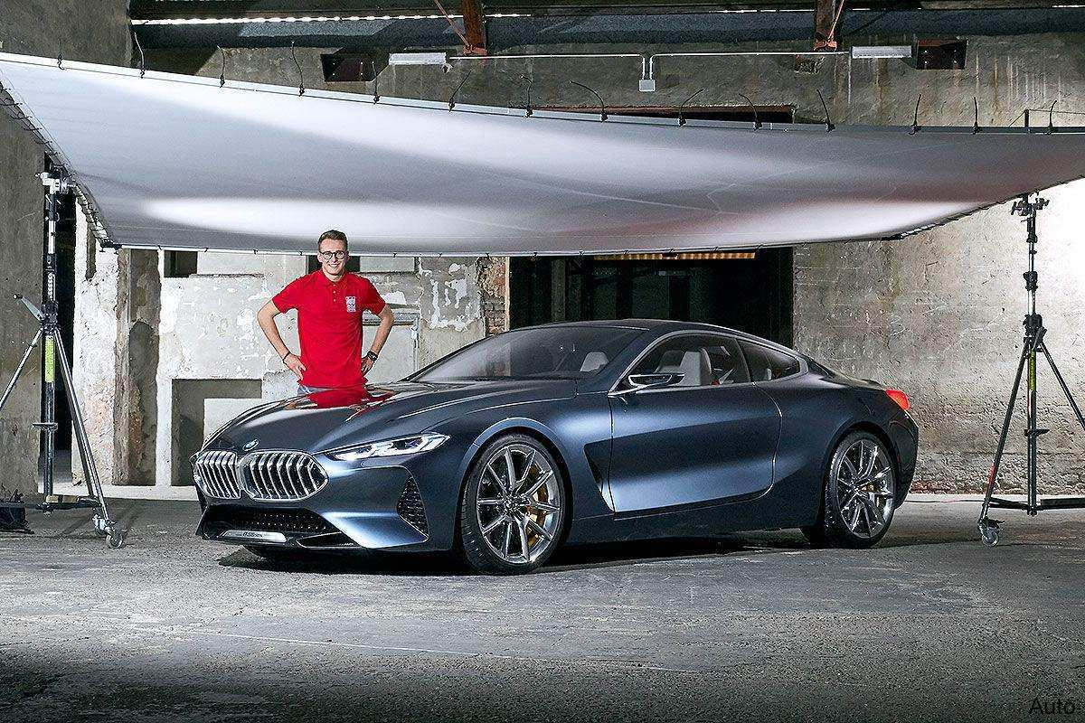 51 New Bmw 8Er 2020 Ratings