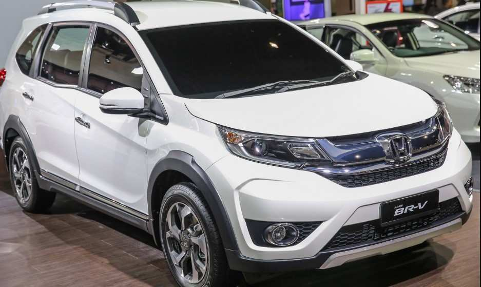 51 New Honda Brv 2020 Malaysia Price Design And Review