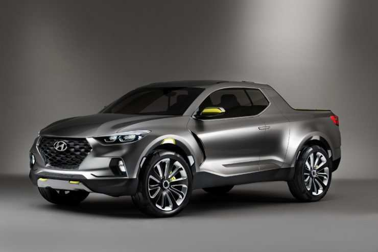 51 New Kia New Truck 2020 Specs And Review