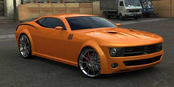 51 The 2019 Dodge Challenger Barracuda New Review
