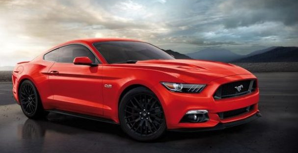 51 The 2019 Ford 429 Performance