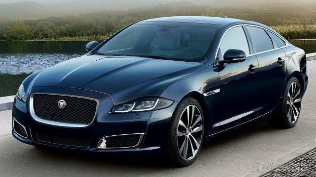 51 The 2019 Jaguar Price In India Release