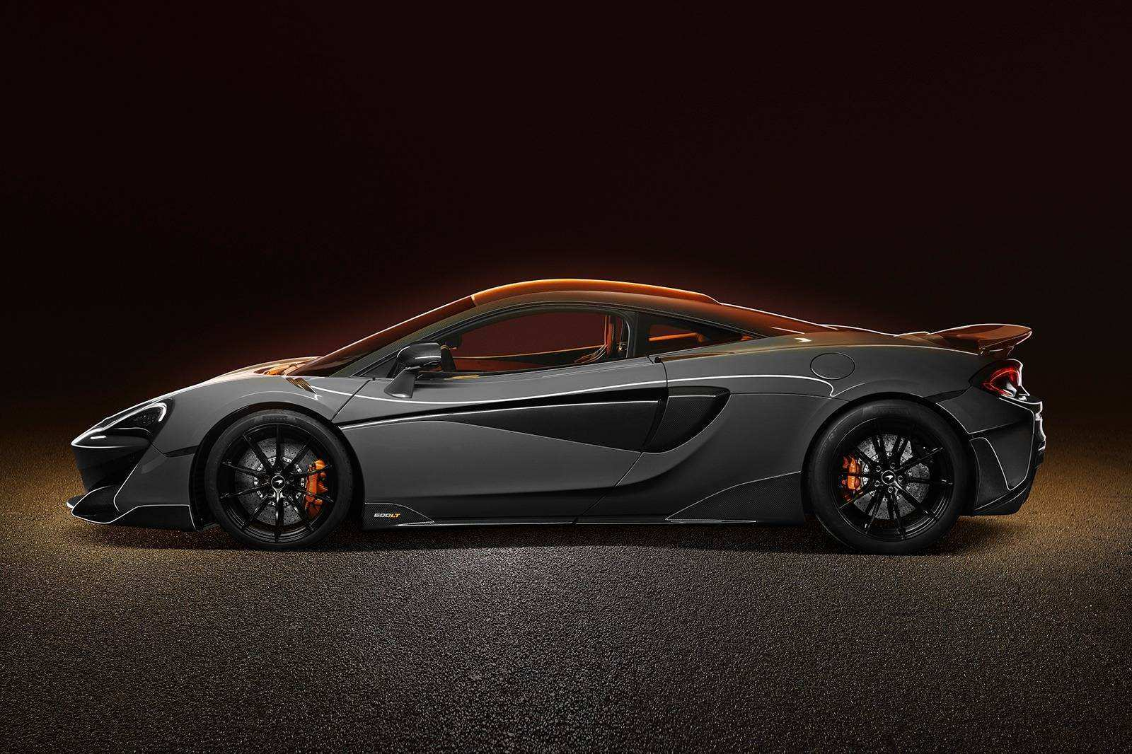 51 The 2019 Mclaren Sedan Pricing