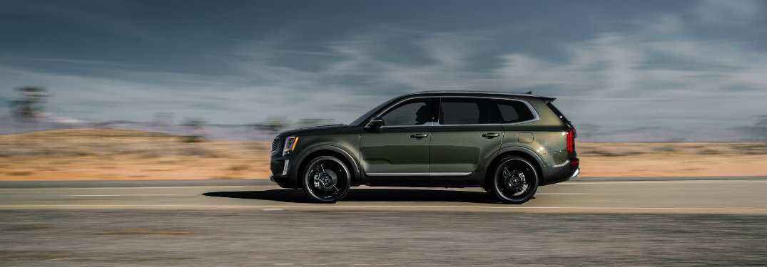 51 The 2020 Kia Telluride Release Date Concept And Review
