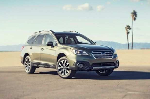 51 The 2020 Subaru Outback Exterior Colors Release