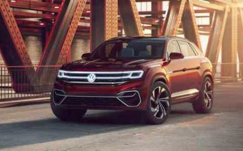 51 The 2020 Volkswagen Teramont X Price And Release Date
