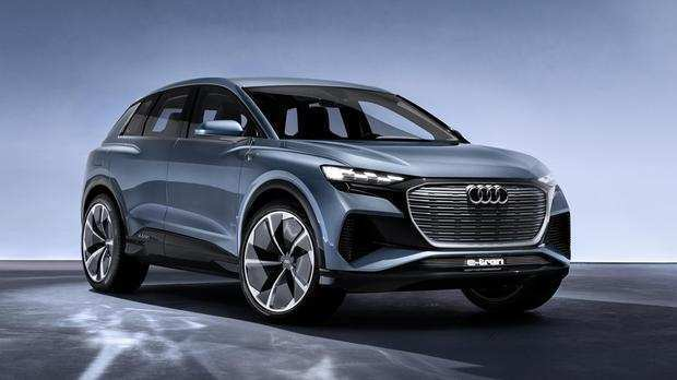 51 The Audi New Models 2020 Specs And Review