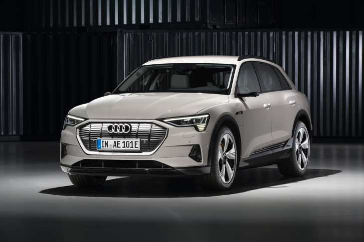 51 The Best 2019 Audi E Tron Quattro Cost Engine