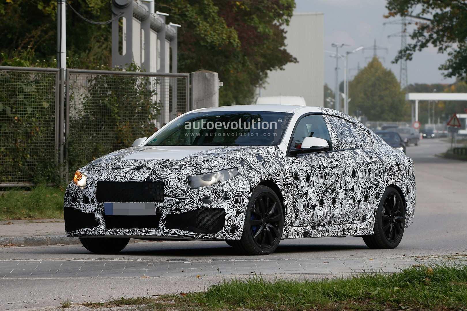 51 The Best 2019 Bmw 2 Gran Coupe Images