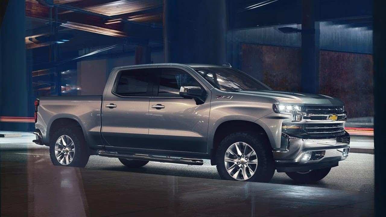 51 The Best 2019 Chevrolet 3 0 Diesel Release